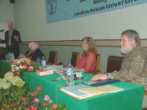 FH Unibraw 2006